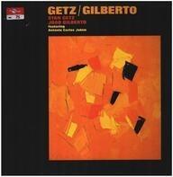 Stan Getz - João Gilberto - Getz/Gilberto