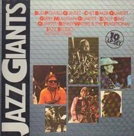 Stan Getz / Benny Carter a.o. - Jazz Giants