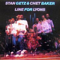 Stan Getz & Chet Baker - Line for Lyons