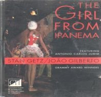 Stan Getz / Joao Gilberto - The Girl From Ipanema