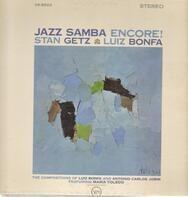 Stan Getz / Luiz Bonfá - Jazz Samba Encore!