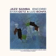 Stan Getz /Luiz Bonfa - Jazz Samba Encore!