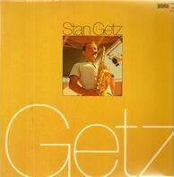Stan Getz - Stan Getz