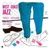 Stan Getz - West Coast Jazz