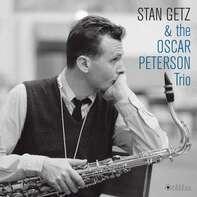 Stan Getz - With The Oscar..
