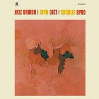 Stan Getz / Charlie Byrd - Jazz Samba