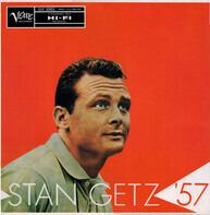 Stan Getz - Stan Getz '57