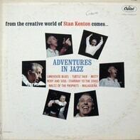 Stan Kenton - Adventures in Jazz