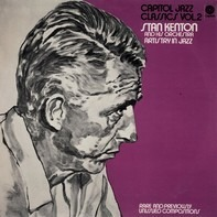 Stan Kenton And His Orchestra - Artistry In Jazz