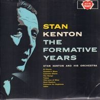 Stan Kenton and his Orchestra - The Formative Years 1941-1942