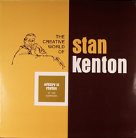 Stan Kenton And His Orchestra - Artistry In Rhythm