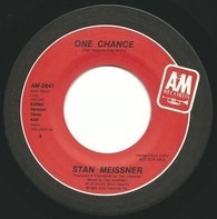 Stan Meissner - One Chance
