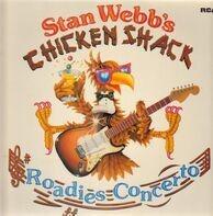 Chicken Shack - Roadies Concerto