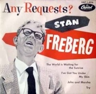 Stan Freberg - Any Requests?