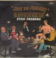 Stan Freberg - Face the Funnies