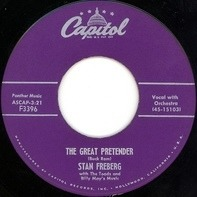 Stan Freberg - The Great Pretender