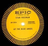 Stan Freeman - At The Blue Angel