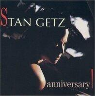 Stan Getz - Anniversary