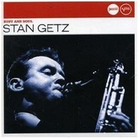 Stan Getz - Body And Soul