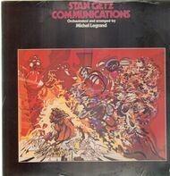 Stan Getz - Communications