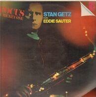 Stan Getz - Plays Eddie Sauter - Focus & Mickey One