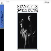 Stan Getz Featuring Chick Corea - Sweet Rain