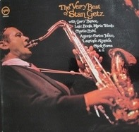 Stan Getz - The Very Best Of