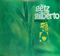 Stan Getz, Astrud Gilberto - Starportrait