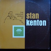 Stan Kenton - Kenton Showcase
