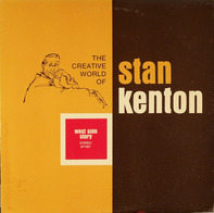 Stan Kenton - West Side Story