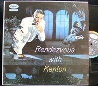 Stan Kenton - Rendezvous with Kenton