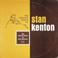 Stan Kenton - The Ballad Style of Stan Kenton