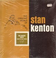 Stan Kenton - The Christy Years
