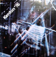 Stan Kenton And His Orchestra - Kenton '76