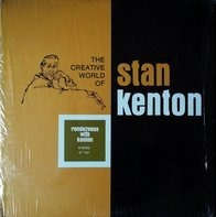 Stan Kenton - Rendezvous with Kenton