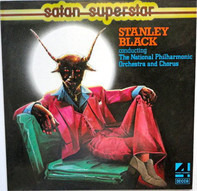 Stanley Black Conducting National Philharmonic Orchestra - Satan Superstar