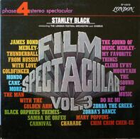 Stanley Black - Film Spectacular Vol. 3