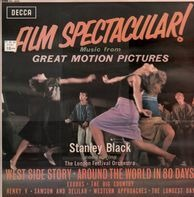 Stanley Black - Film Spectacular!