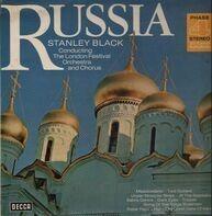 Stanley Black - Russia