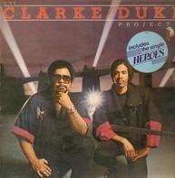 Stanley Clarke and George Duke - The Clarke / Duke Project II