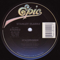 Stanley Clarke - Future / Spacerunner