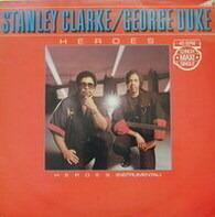 Stanley Clarke / George Duke - Heroes