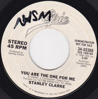 Stanley Clarke - You Are The One For Me