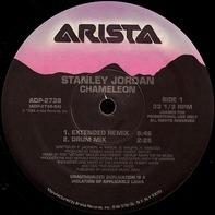 Stanley Jordan - Chameleon