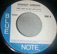 Stanley Jordan - The Lady In My Life