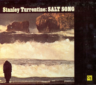 Stanley Turrentine - Salt Song