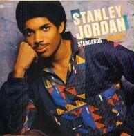 Stanley Jordan - Standards Volume 1