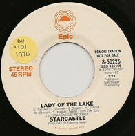 Starcastle - Lady Of The Lake