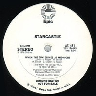 Starcastle - When The Sun Shines At Midnight