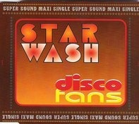 Star Wash - disco fans